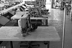 Alte Textilfabrik
