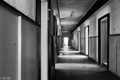 Vergessen im Harz - Erholungsheim der Deutschen Reichsbahn Alexisbad