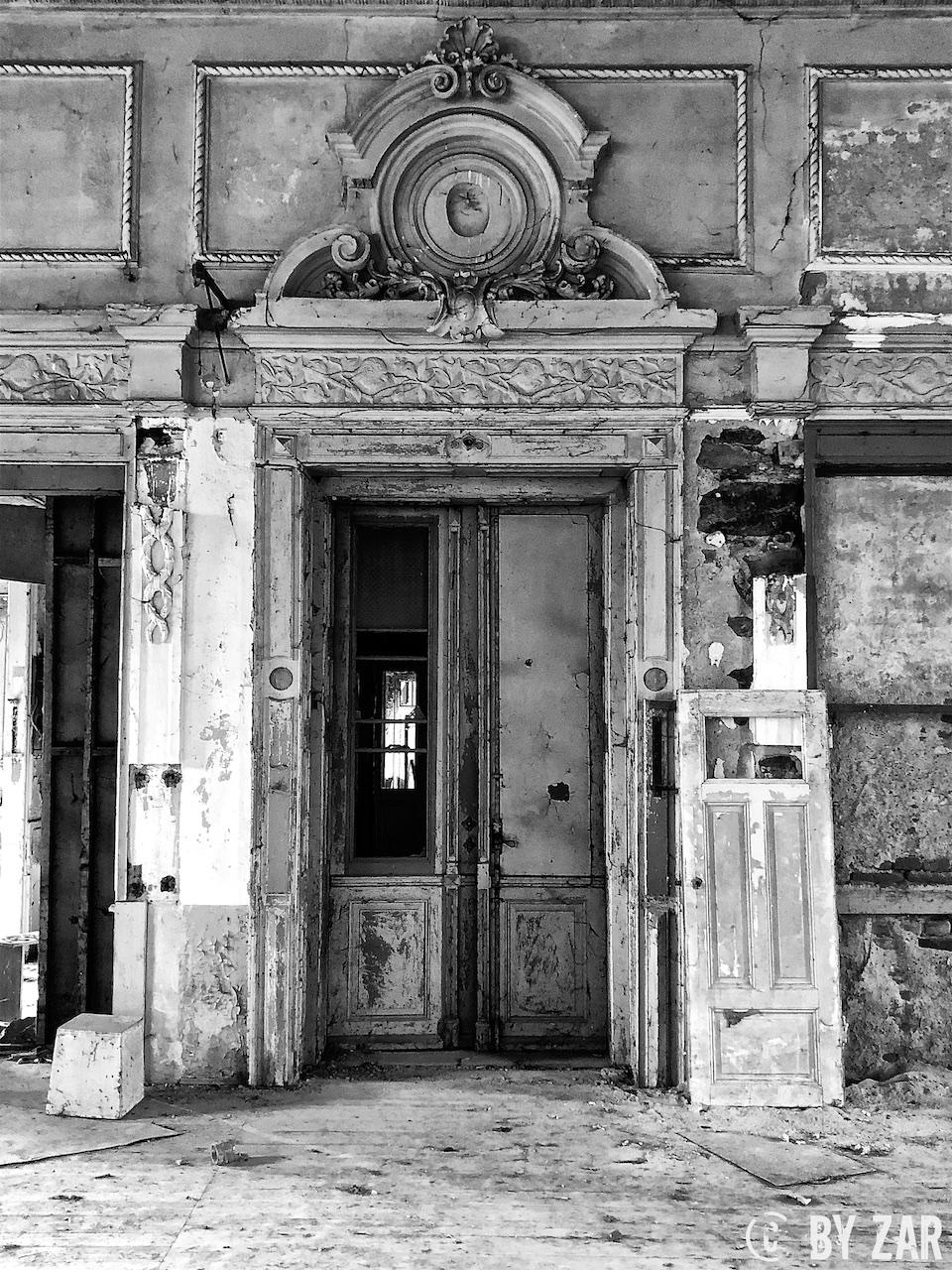 Gasthof Stadt Döbeln Lost Places Sachsen