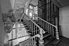 Loges-Schule-Physiotherapie-4 Lost Places