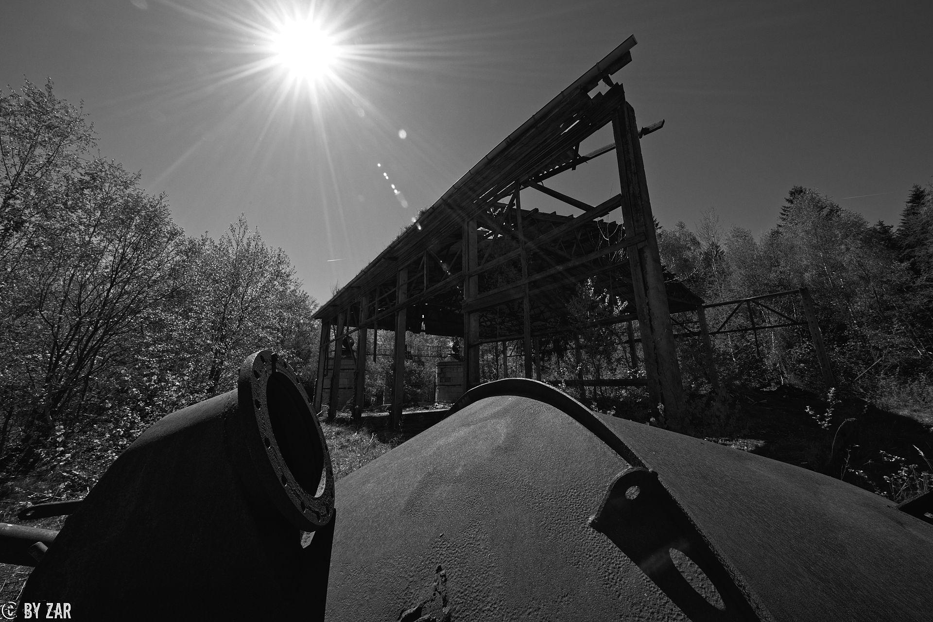Lost im Harz