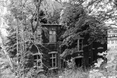 Milbitzer Heilanstalten Lost Places Thüringen
