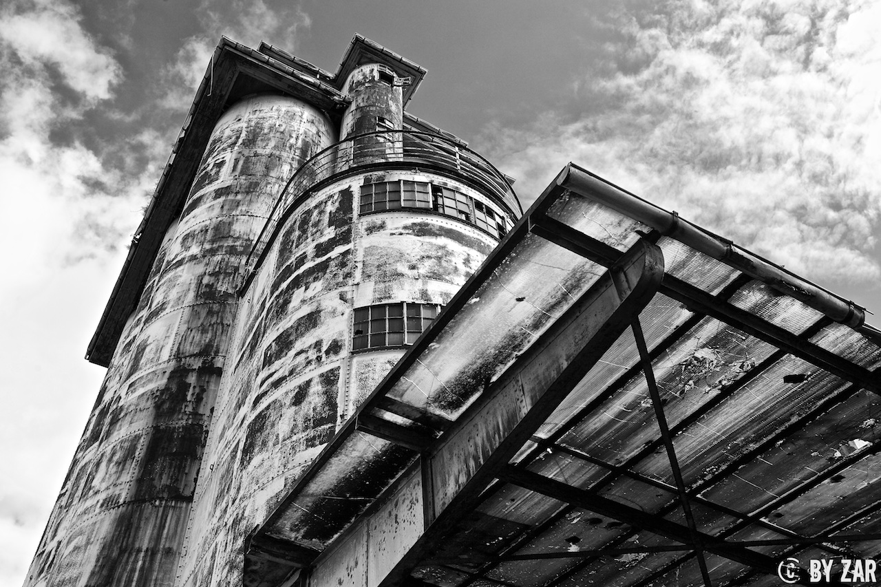 Mühlenwerk Bad Lausick Lost Place Urbex