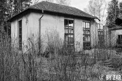 Pumpwerk Maxkron Penzberg Lost Places Bayern Urbex