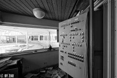 Verfallenes Erlebnisbad Basso, Bad Schmiedeberg-6