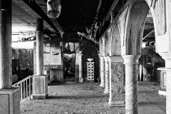 Verlassene Therme in Bayern - Thermalbad - Bar