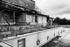 Verlassene Therme in Bayern - Thermalbad - Schwimmbecken