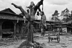 Verlassener Freizeitpark Plech - Urbex Bayern -14