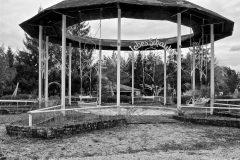 Verlassener Freizeitpark Plech - Urbex Bayern -18