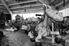 Verlassener Freizeitpark Plech - Urbex Bayern -2