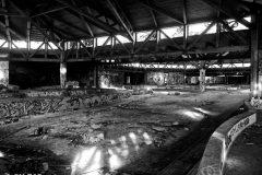 Verlassenes Spaßbad Blub - Berlin-3