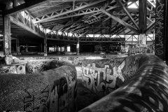 Verlassenes Spaßbad Blub - Berlin-5