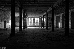 Verfallene Schokoladenfabrik Zetti Zeitz - Urbex Sachsen-Anhalt