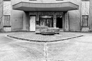 Urbex Parkkrankenhaus Leipzig – Landesanstalt Dösen