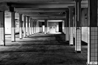Lost Places Harz Schokoladenfabrik Argenta