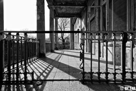 Schloss Helmsdorf Lost Places Harz