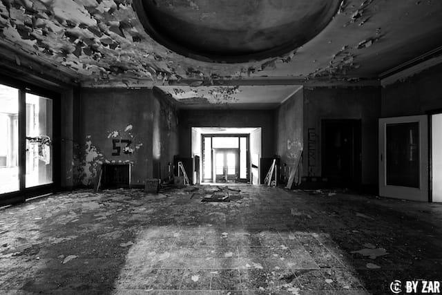 Hotel Heinrich Heine