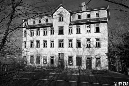 Hotel Silberborn