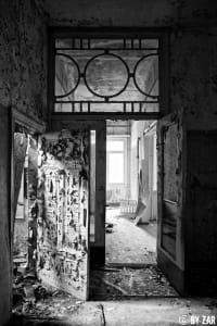 Lost Places Harz Sanatorium Hohentanneck