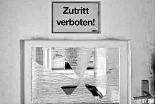 Lost Places Harz Kinderkrankenhaus Wippra