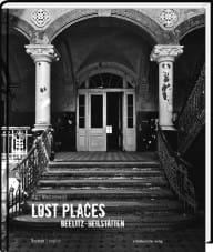 Blidband Lost Places Belitz Heilstätten