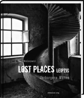 Los Place Leipzig - Verborgene Welten