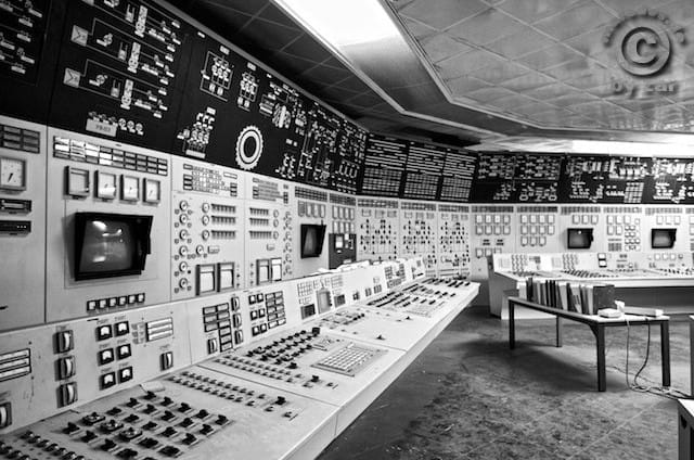 Kernkraftwerk Greifswald Lubmin KKW Block 6 Lost Places Mecklenburg-Vorpommern