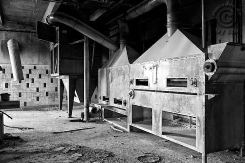 Süßwarenfabrik Portola