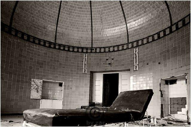Beelitzer Heilstätten
