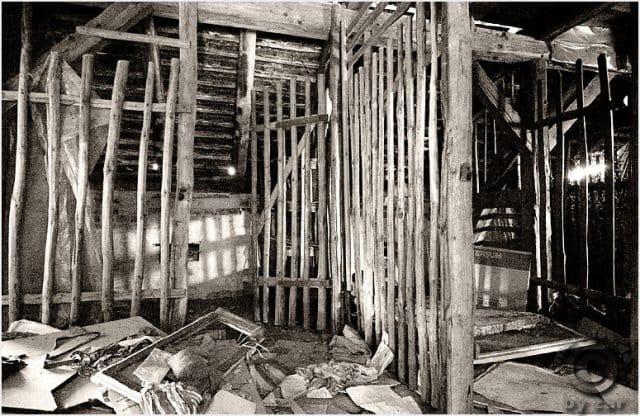 Geburtshaus Hans-Dietrich Genscher Reideburg Lost Place