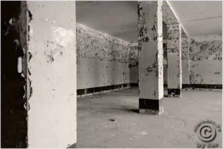 Urbex Lost Places Heeres Luftnachrichten Schule
