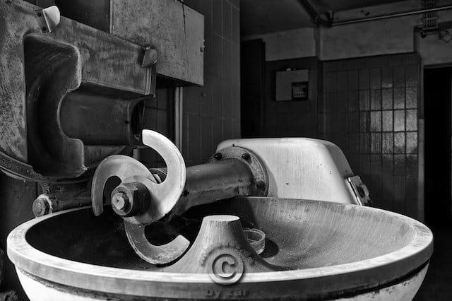 Deutsche Kugellagerfabrik