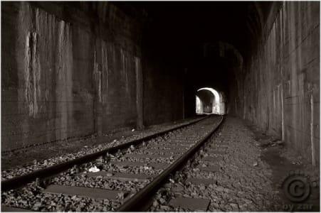 Urbex RAW verlassenes Reichsbahnausbesserungswerk