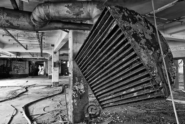 Werk Motor Olbricht Kaserne