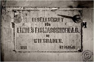 Lost Places Halle Schokoladenfabrik Most