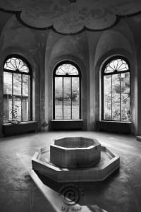 Solbad Wittekind - Lost Places Halle