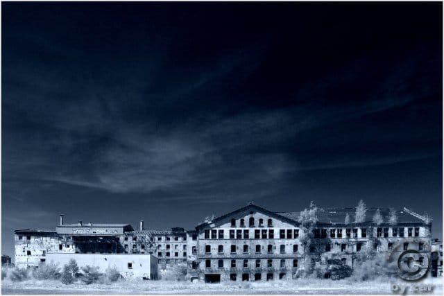 Zuckerfabrik Halle