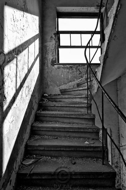 Ghost Hotel Schwerin Lost Places Mecklenburg Vorpommern