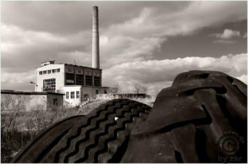 Fabrik Alsleben