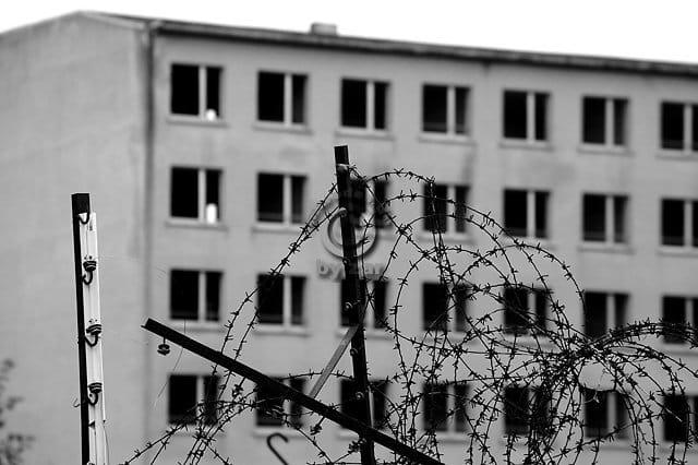 """""""Kraft durch Freude"""" Seebad Prora Rügen – KdF Lost Places Mecklenburg-Vorpommern"""