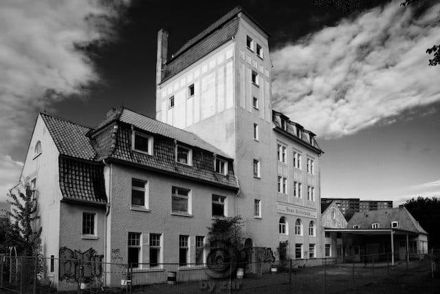 Lübecker Vereinsbrauerei