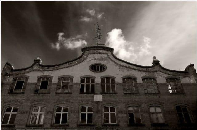 Lost Places Burg