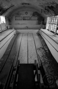 Olympisches Dorf Berlin Elstal Lost Places