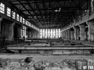 Kraftwerk Calbe
