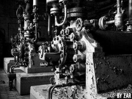 Kraftwerk Papierfabrik