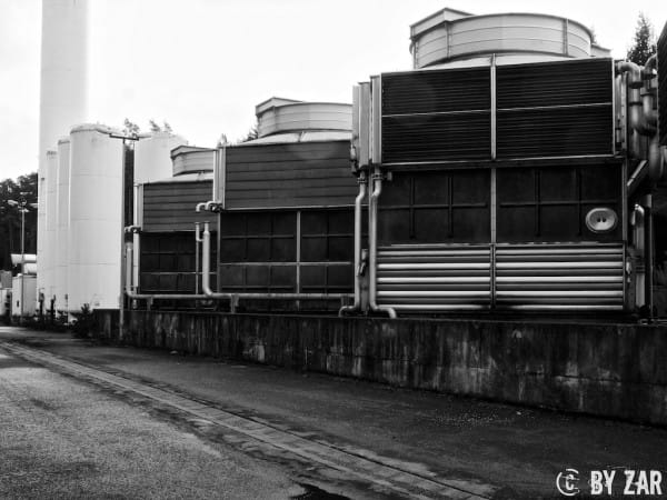 Müllverbrennungsanlage Ansbach