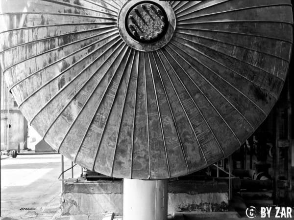 Kraftwerk Thierbach