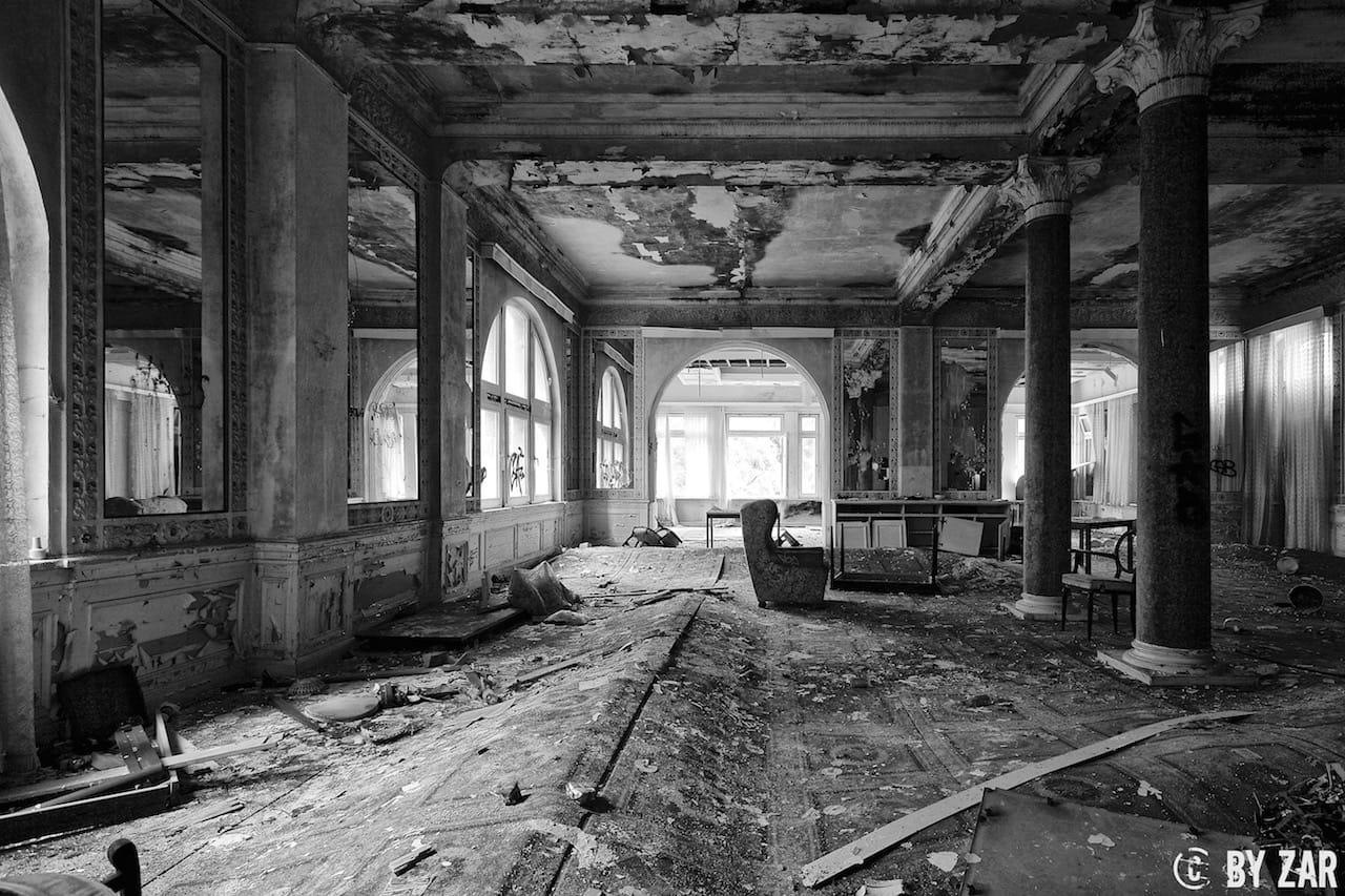 Hotel Harzburger Hof