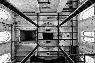 Rossbach-Brikettfabrik Urban Exploration Sachsen-Anhalt