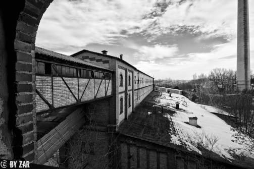 Brikettfabrik Roßbach